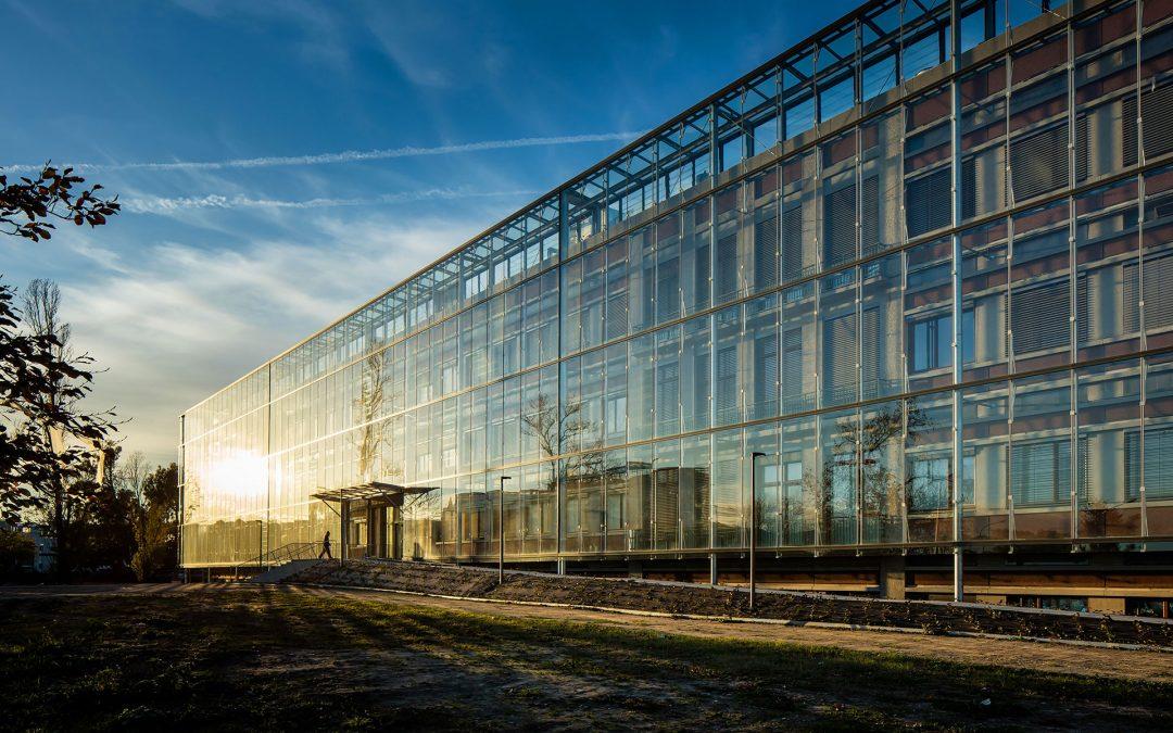 Martin Duplantier Architectes, Paul Chemetov Architectes | Université de Bordeaux