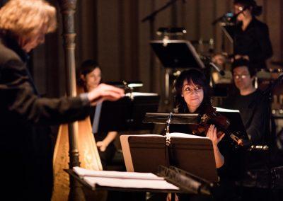Ars Nova ensemble instrumental © Arthur Péquin
