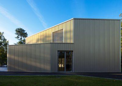 A3 Architectes | photographies Arthur Pequin