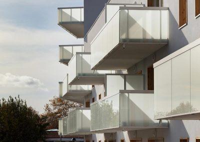 Blamm Architecture | photographies Arthur Pequin