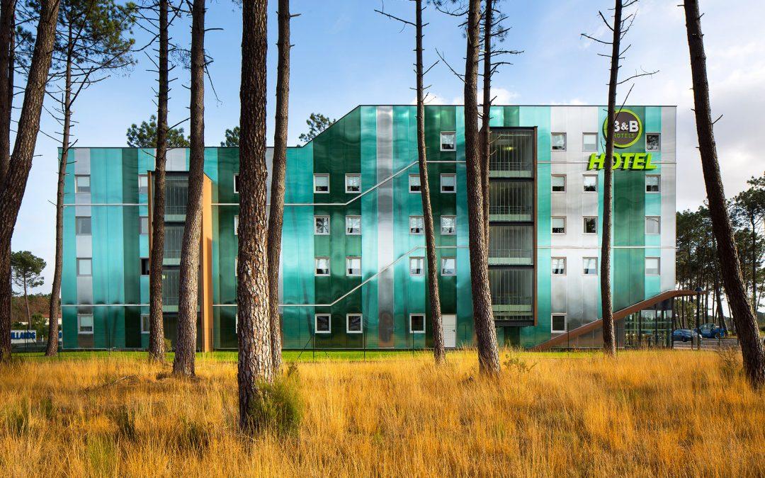 Blamm Architecture | Hôtel B&B