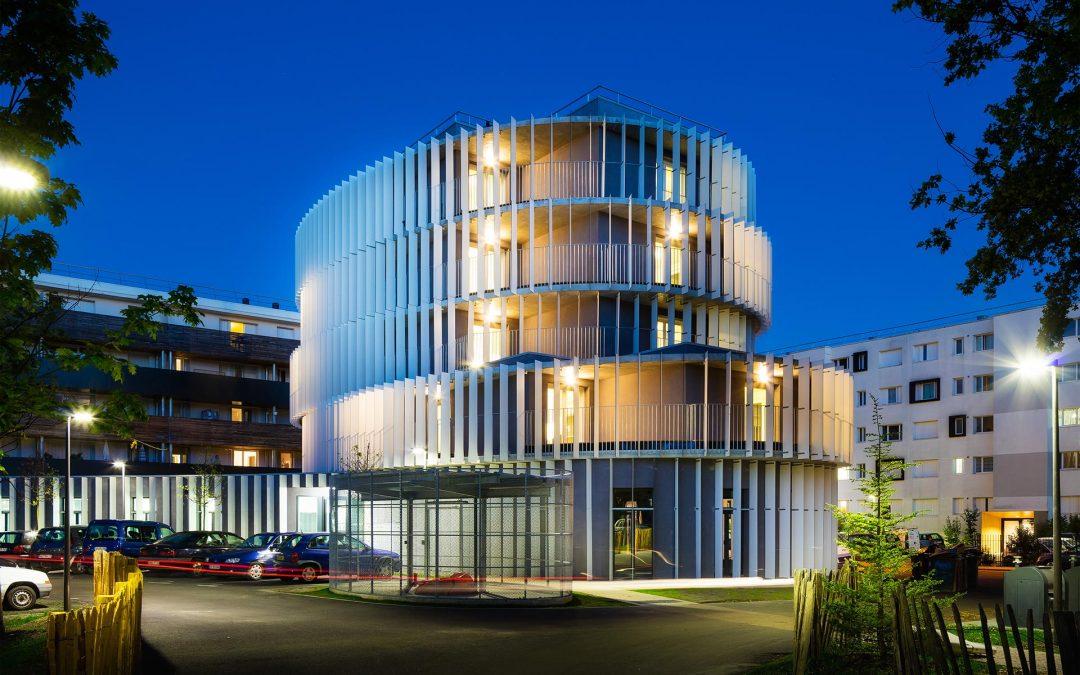 Debarre Duplantiers architectes | Moov' Access à Pessac