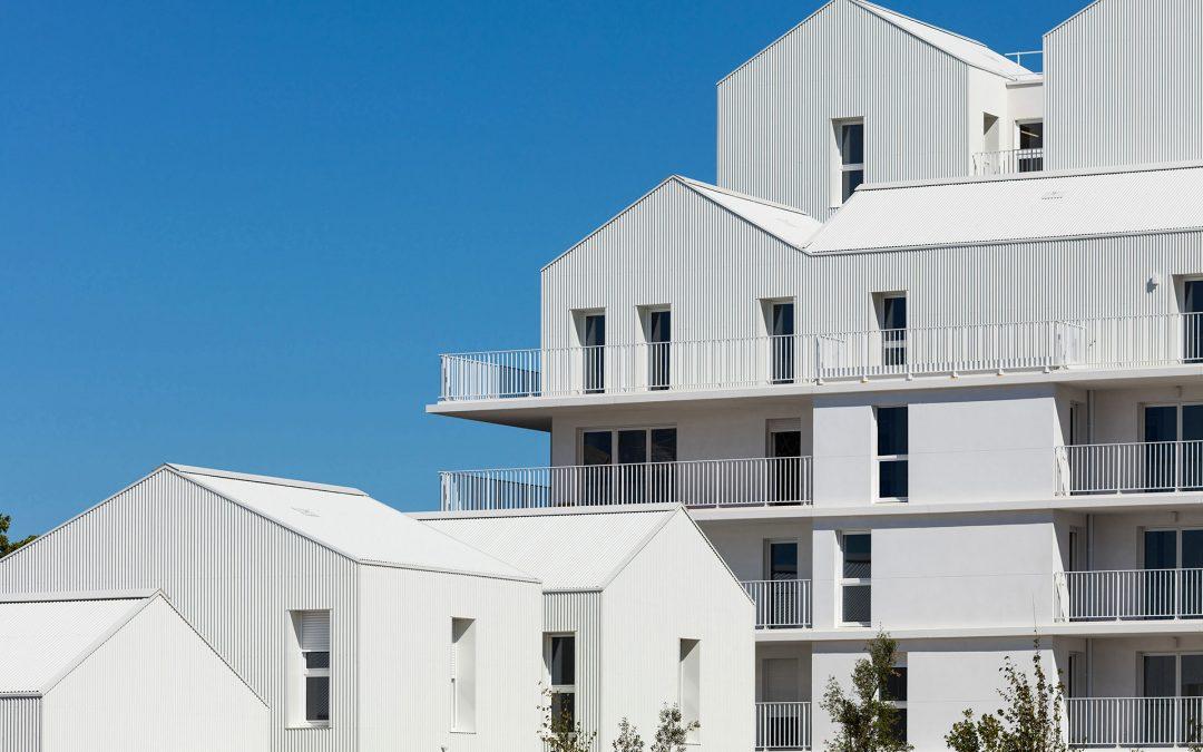 Hessamfar & Vérons architectes | So'Lac – Ginko