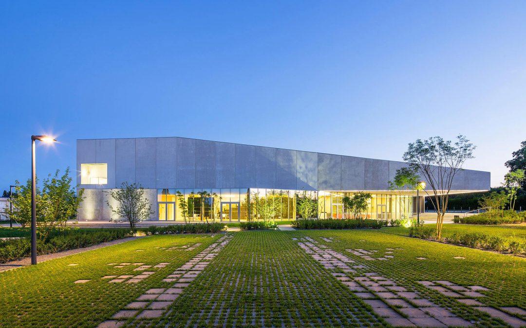 Atelier d'architecture King Kong | La Quintaine