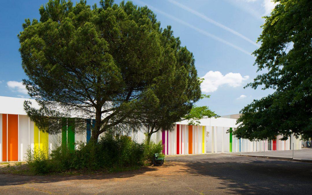 Architectures Marc Ballay & eYearchitecture | École maternelle