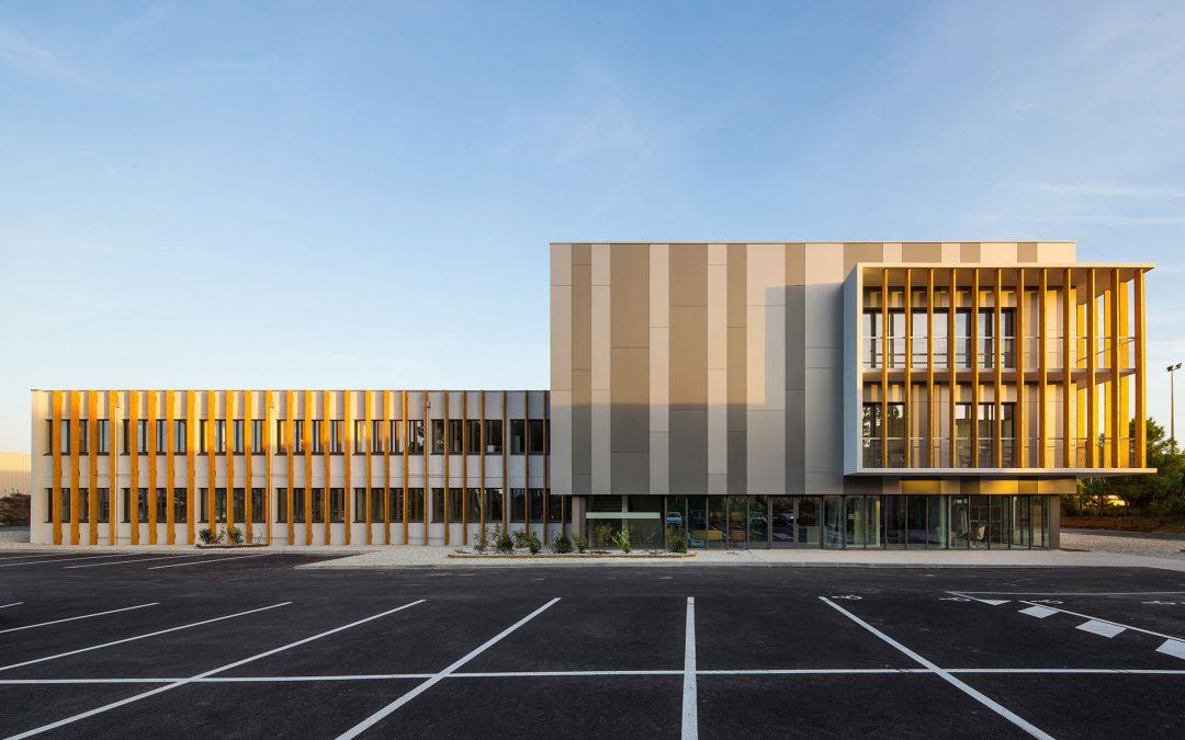 Architectures Marc Ballay | PCESE à Tarnos