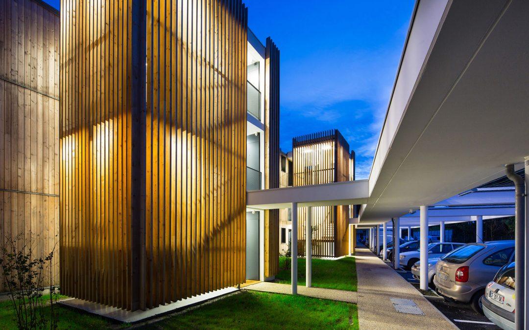 MCVD architectes | Logements