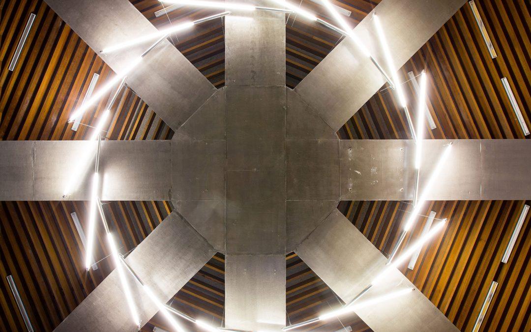 Poggi Architecture | Bibliothèque Mériadeck