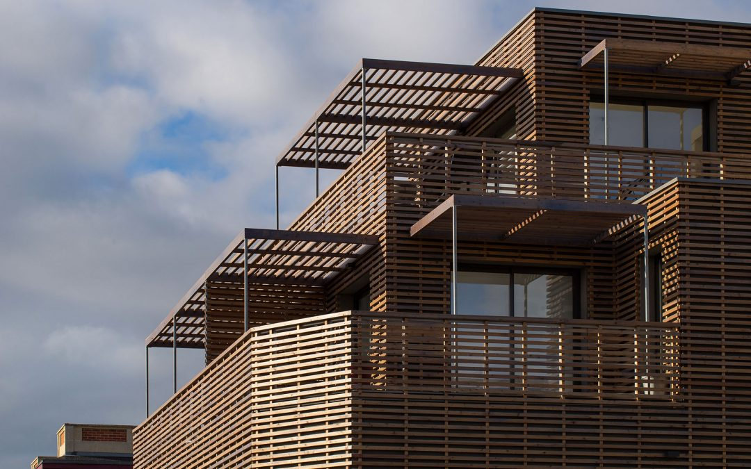 Poggi Architecture | Étoile d'Argent