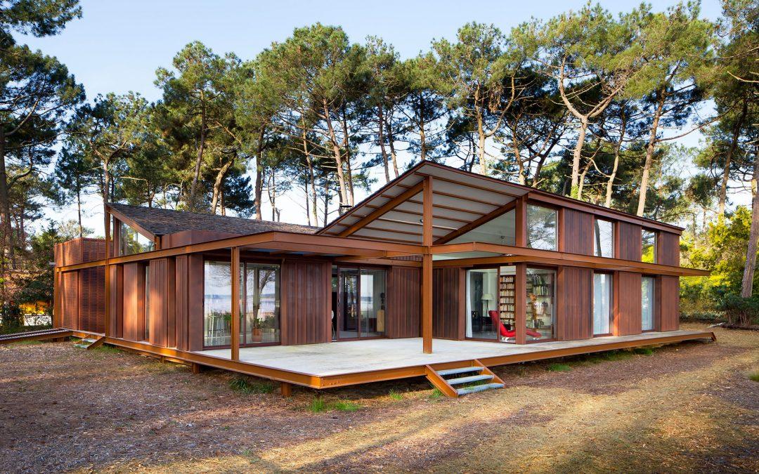 Guillaume Cosculluela architecte | Maison Alios