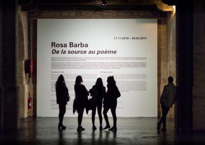 Rosa Barba | CAPC  © Arthur Pequin