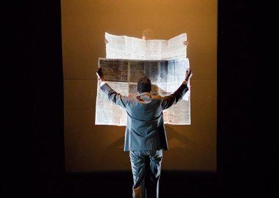 Faust's Box © Arthur Péquin