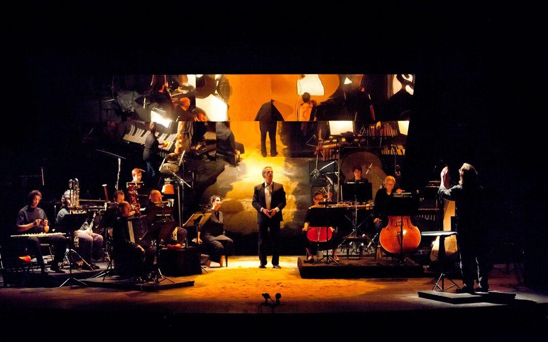 La Rosa | Ars Nova ensemble instrumental