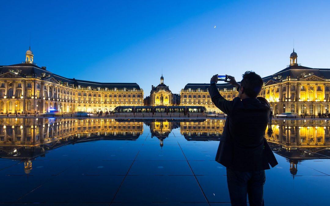 Bordeaux & Gironde