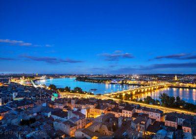 Bordeaux & Gironde © Arthur Péquin