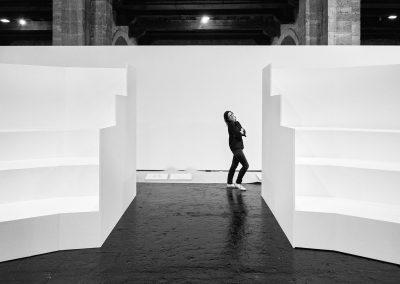 Alejandro Jodorowsky © Arthur Péquin