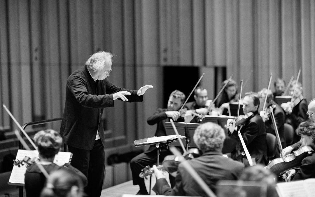 Orchestre des Champs-Elysées | Répétitions au TAP