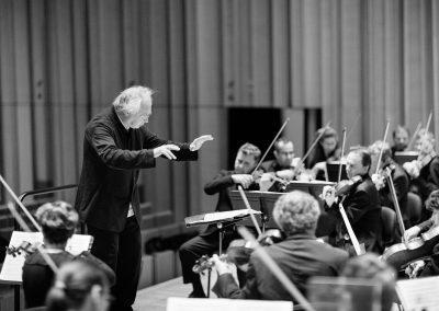 Orchestre des Champs-Elysées © Arthur Péquin