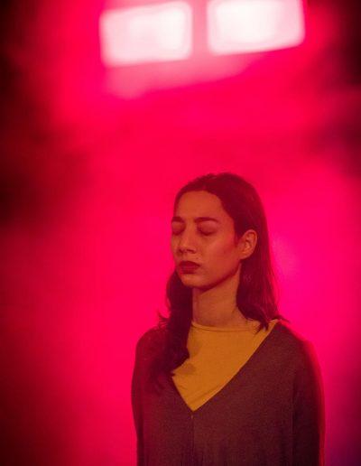 Taisez-vous   Oblique Compagnie © Arthur Pequin
