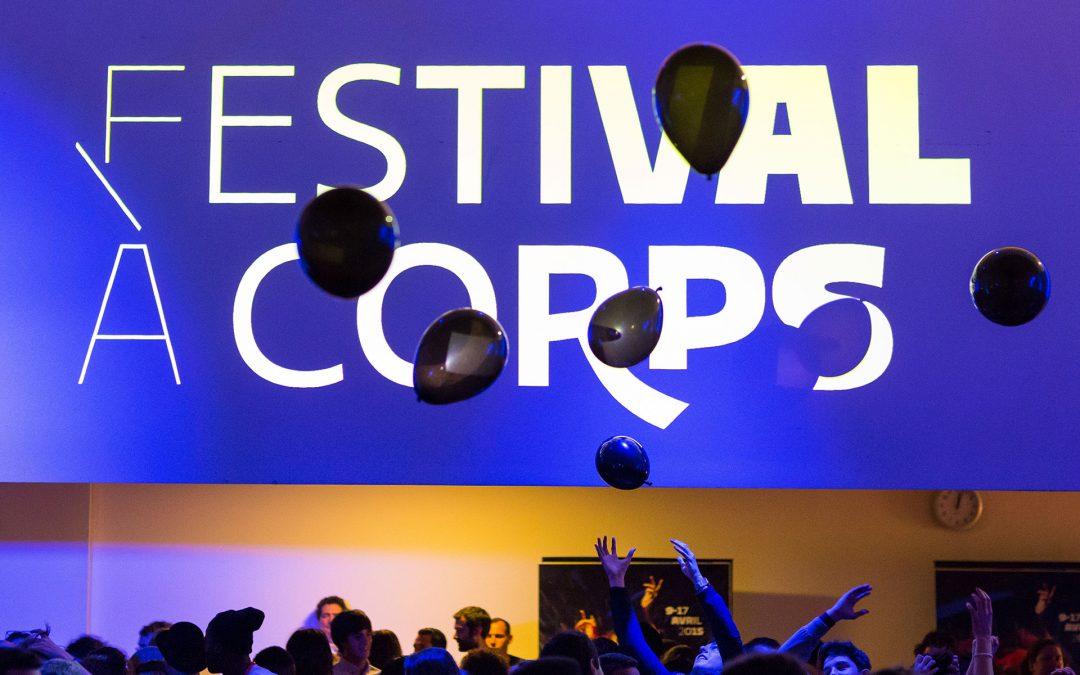 Festival À Corps | TAP