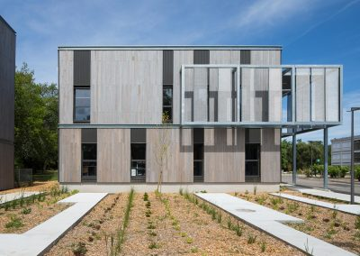 Catherine Duret Architecte | Photos Arthur Pequin