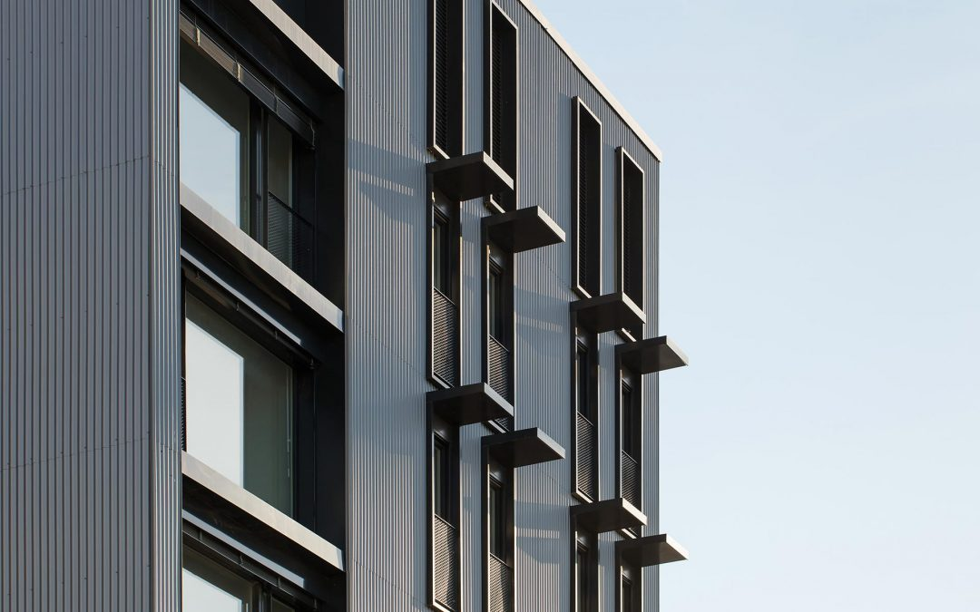 MCVD architectes | Logements à Bordeaux