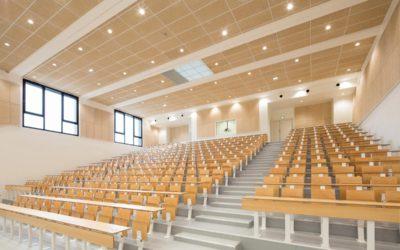 Amphithéâtre Université de Bordeaux