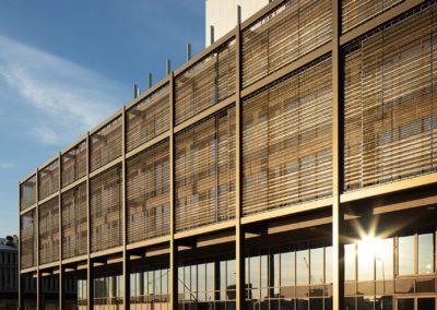 Atelier d'architecture King Kong, photographies Arthur Pequin