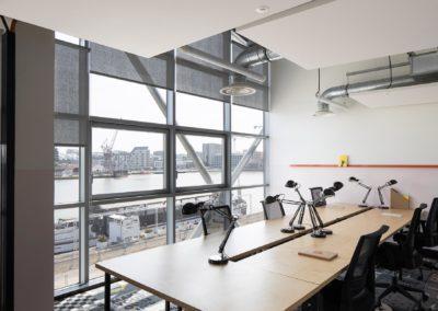 MOA architecture | Hangars G4 et G5 à Bordeaux