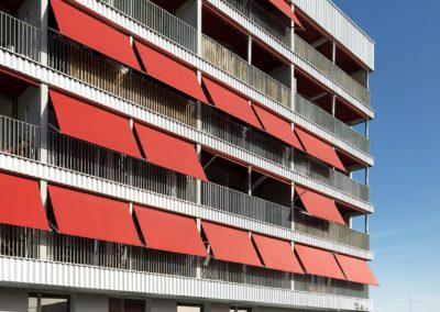 Poggi architecture © photographie Arthur Péquin
